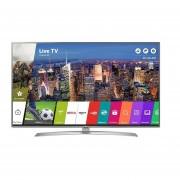 Smart Tv Lg 55 Pulgadas 55uk6550 Ultra Hd 4k Netflix Youtube