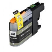 BROTHER LC123 XL BK black - kompatibilná náplň do tlačiarne Brother