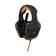 Logitech Prodigy G231 Wired Over-the-head Stereo Gaming Headset