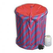 Sauna portabila cu aburi Spa Beauty OY-SR501