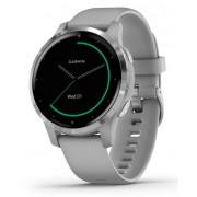 Garmin Vivoactive 4S - Klockor - Grå
