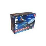 Kit De Montar Amt Snap 1:2500 Star Trek Cadet Series TOS Era Ship 3 Kits