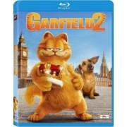 Garfield 2 Blu-Ray 2006