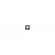 Signature Announcements Portland-State-University Marco de Diploma de graduación con Sello de Aluminio esculpido de doctorado, 40,6 x 40,6 cm, Color Cereza