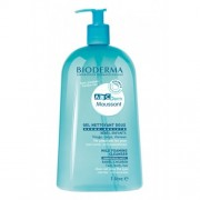 Bioderma ABCDerm gel spumant x 1000 ml