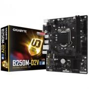 Gigabyte Placa Base B250M-D2V mATX LGA1151