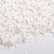 Confetti wit 1 kilo