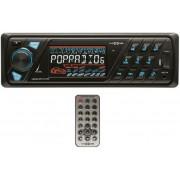 SAL VOXBOX VB 6000 Autórádió és zenelejátszó 4x45watt