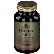 Solgar® Omega 3-6-9