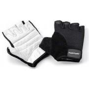 Tunturi Fitnesshandschuhe Fit Easy schwarz/weiß