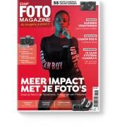 F&L Tijdschriften Shop CHIP FOTO magazine 34