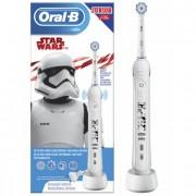 Oral-B ORAL B PRO ESCOVA ELECTRICA JUNIOR STAR WARS 6 ANOS+,