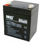 Baterija za UPS 12V 5Ah, MHB