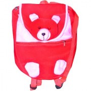 School Kids Very Soft And High Quality School Bag (Multicolor)