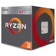 AMD Ryzen 3 2200G 4 cores 3.5GHz (3.7GHz) Box