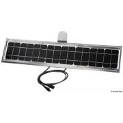 Osculati Pannello Solare Per Roll Bar