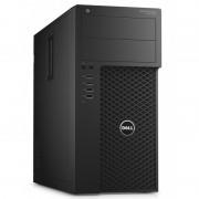 Precision T3620 3,6 GHz Intel® Core™ i7 de 7e génération i7-7700 Noir Mini Tour Station de travail