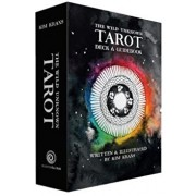 The Wild Unknown Tarot Deck and Guidebook (Official Keepsake Box Set), Hardcover/Kim Krans