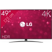 LG 49SM8200PLA 4K TV