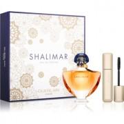 Guerlain Shalimar lote de regalo III eau de parfum 50 ml + máscara de pestañas 8,5 ml