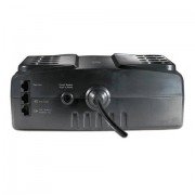 APC Back-UPS gruppo di continuità (UPS) Standby (Offline) 700 VA 405 W