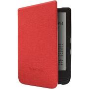 PocketBook WPUC-627-S-RD Shell piros