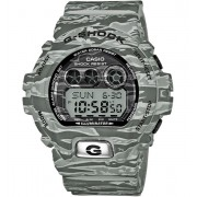 Ceas Casio G-Shock GD-X6900TC-8ER Camouflage 10-Year Battery Life