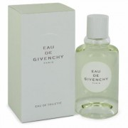 Eau De Givenchy For Women By Givenchy Eau De Toilette Spray 3.4 Oz