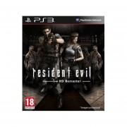 Resident Evil Hd Remaster PlayStation 3