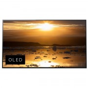 Televizor Sony 55A1 OLED Smart 139 cm 4K Black