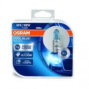 Set 2 buc Bec H1 CoolBlue Intense Osram 12V