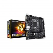 T. Madre Gigabyte B365M DS3H, Chipset Intel B365, Soporta, Intel Core
