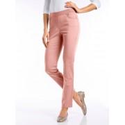 """Brax """"ComfortPlus""""-dra-på-byxa modell CARINA från Raphaela by Brax rosa"""