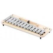 Gitre' Gitrè diatonisches Sopran-Glockenspiel
