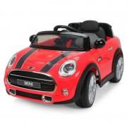 Masinuta electrica Chipolino Mini Cooper Hatch Red