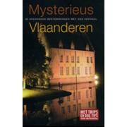 Reisgids Mysterieus Vlaanderen - 60 spannende bestemmingen met een verhaal | Davidsfonds