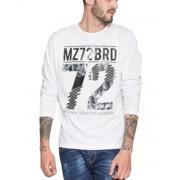 MZGZ Thewinter Bouse White