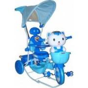 Tricicleta EURObaby HQ2001 - Albastru