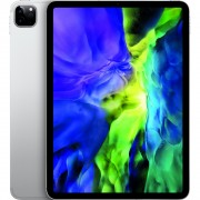 Apple iPad Pro 11 (2020) 128 Gb Wi-Fi + Cellular Silver (серебристый) MY2W2RU/A