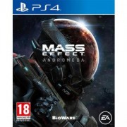 Игра Mass Effect Andromeda, за Playstation 4