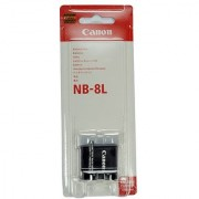 Canon NB-8L DIGITAL CAMERA BATTERY for Canon A3100 IS A3000 IS