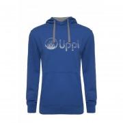 Poleron Hombre Lippi Insigne Cotton Hoody - Azul