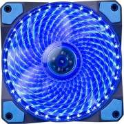 Ventilator Marvo FN-11 Blue LED 120 mm