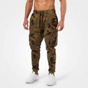 Better Bodies Men Better Bodies Bronx Cargo Sweatpants Military Camo