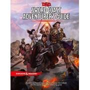 Wizards RPG Team Sword Coast Adventurer's Guide