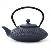 Bredemeijer Teekanne Jing 1,25 Liter - blau