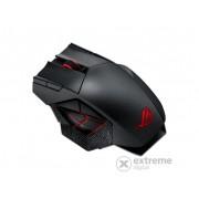 Mouse optic Asus ROG Spatha gamer, negru