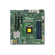 Supermicro Server board MBD-X11SSL-F-O BOX