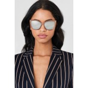 Cheap Monday Forever Sunglasses - Sunglasses - Brown