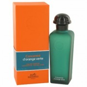 Eau D'orange Verte For Men By Hermes Eau De Toilette Spray Concentre (unisex) 3.4 Oz